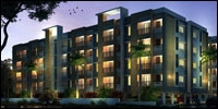 Apartments-Flats in Chennai - AURA SKYLINE