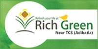 Plots in Hyderabad - RICH GREEN, Kongara Kalan Village, near TCS, Adibatla