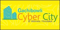 Plots in Hyderabad - GACHIBOWLI CYBER CITY, Velimela / Kondakal, near Mokila